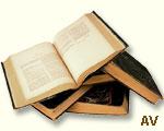 Электронная библиотека Adverbum.org — книги по истории Беларуси